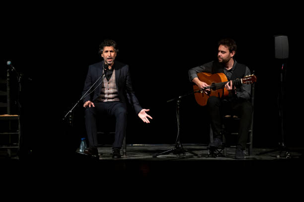 ESP: Arcangel Concert In Malaga