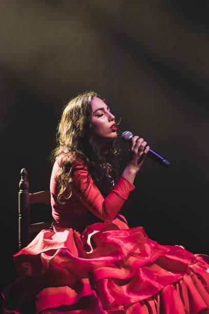 ESP: Inverfest 2021 - Maria Jose Llergo