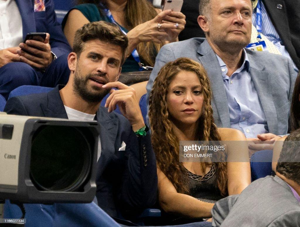 TENNIS-US-OPEN : News Photo