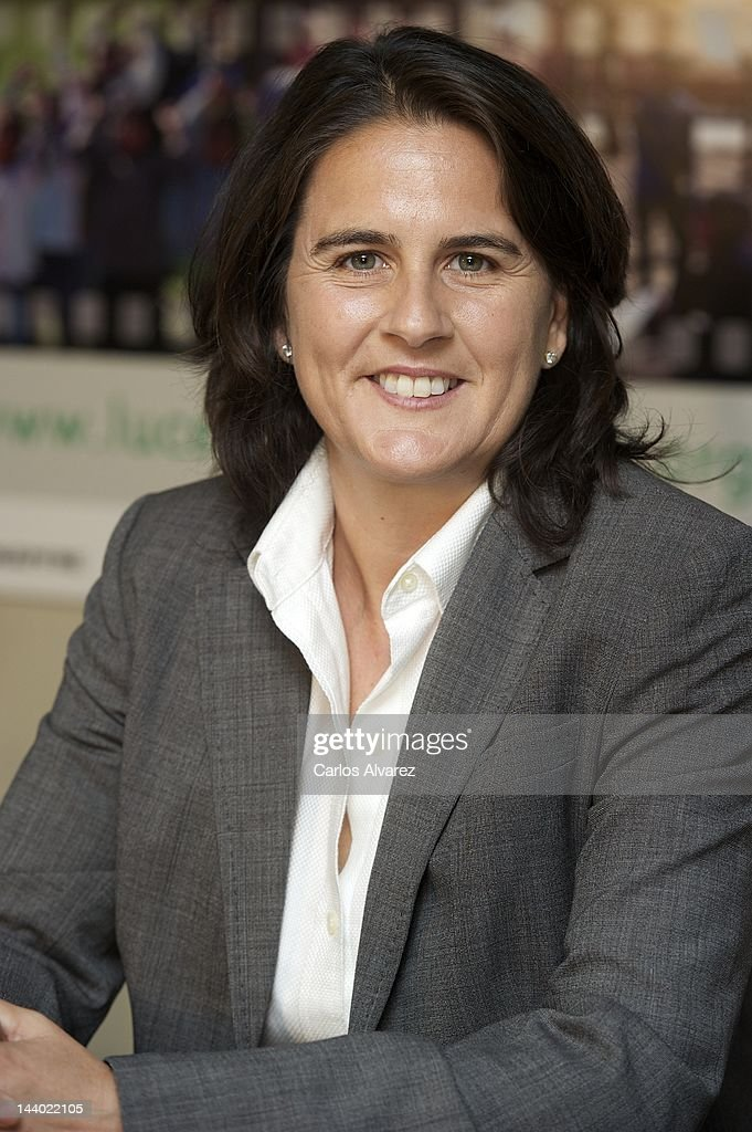 Conchita Martinez Named OEI Ambassador For Charity Project