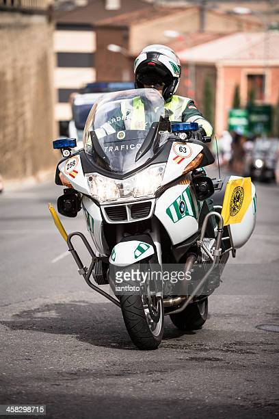 spanish guardia civil - civilian stock pictures, royalty-free photos & images