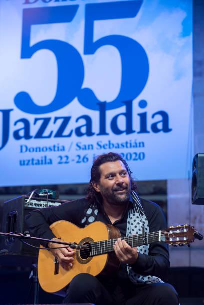 ESP: Day 2 - Jazzaldia Festival 2020