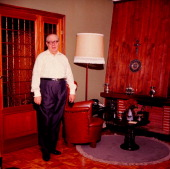 Spanish guitarist andres segovia at his home in madrid 1970 madrid picture id138133201?s=170x170