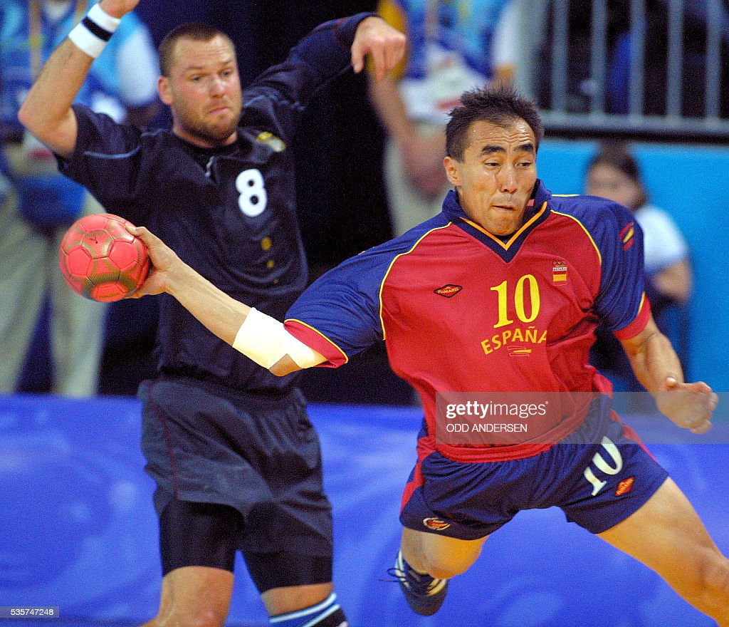 Dujshebaev Handball