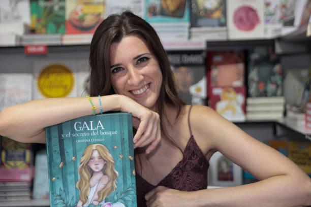 ESP: Book Fair Madrid 2021