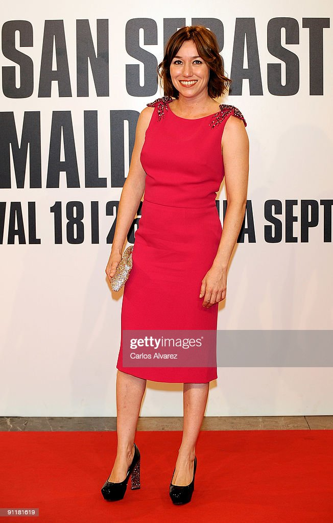 57th San Sebastian Film Festival: Closing Ceremony