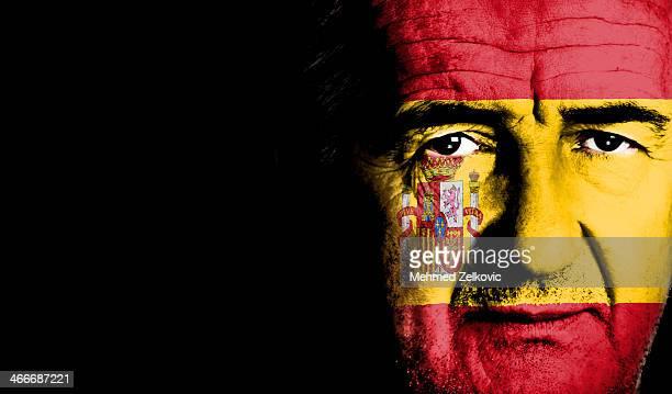 Spanish Man