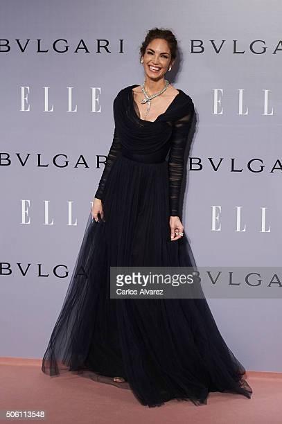 Eugenia Silva Images et photos