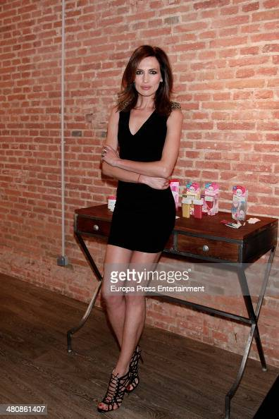 nieves alvarez presents 39 femme fatale 39 by veet in madrid photos and images getty images. Black Bedroom Furniture Sets. Home Design Ideas