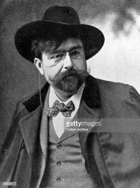 Spanish musician, Isaac Albeniz , a brilliant pianist and composer of picturesque works for the piano based on Spanish folk music. He also wrote...