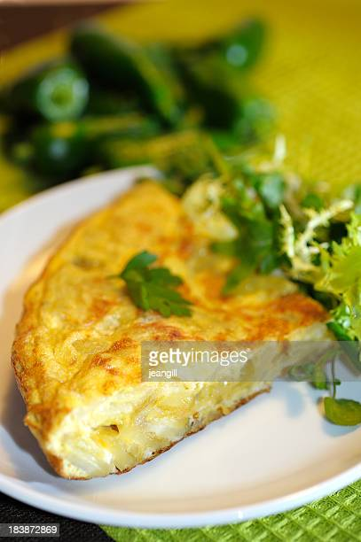 Omelet español