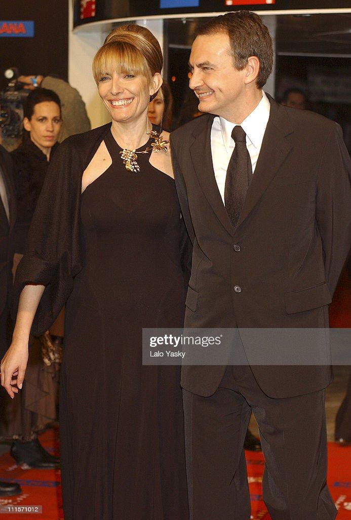 2005 Spanish Academy of Cinematography Goya Awards
