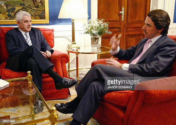 Image result for maragall y aznar images