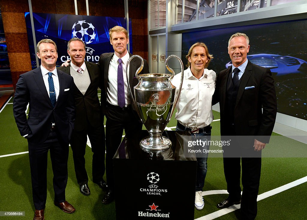 Heineken UEFA Champions League Trophy Tour