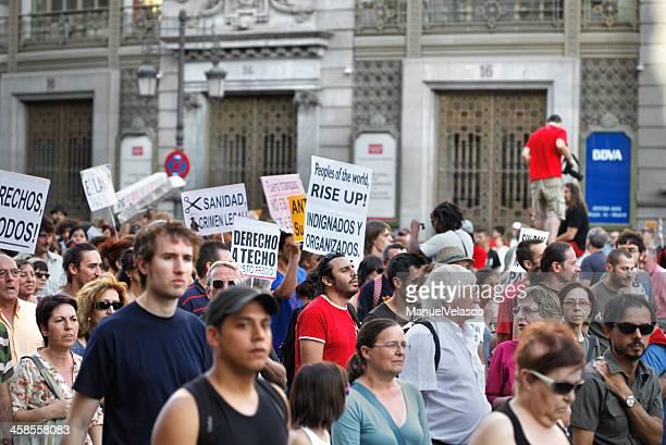 revolución español serie - manuel velasco fotografías e imágenes de stock