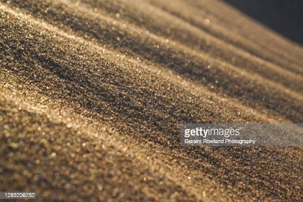 spanish sands - sand stock pictures, royalty-free photos & images