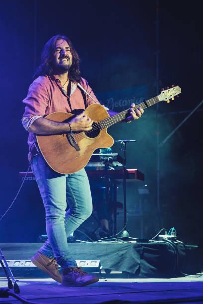 ESP: Andres Suarez - 'Noches Del Botanico' 2021 Festival