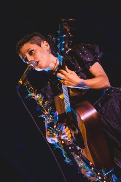 ESP: Travis Birds Concert In Madrid