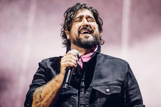 ESP: Por Ellas Concert In Madrid