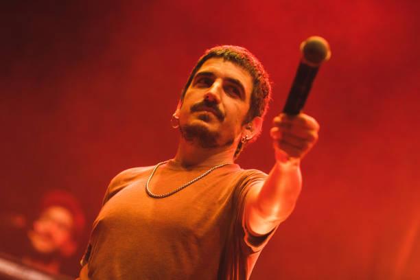 ESP: Zoo Concert In Madrid