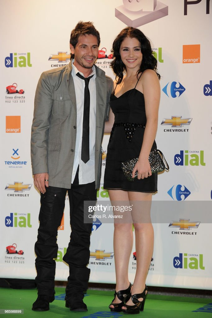 'Cadena Dial' Awards 2010 in Tenerife