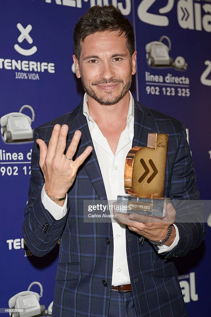 Cadena Dial Awards in Tenerife
