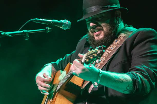 ESP: Kutxi Romero Concert In Barcelona