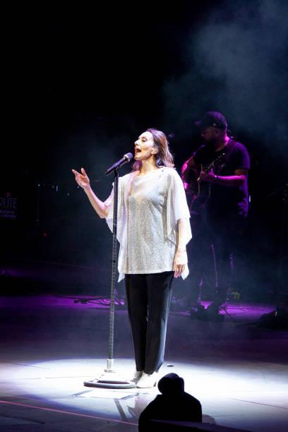 ESP: Luz Casal Concert - Starlite Festival 2020