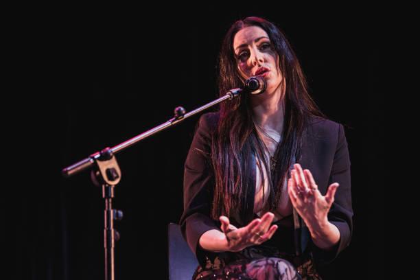 ESP: Brillante Music Festival - La Mala Rodriguez