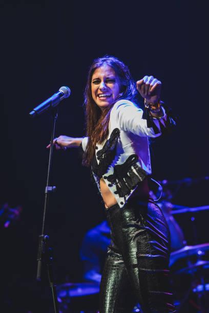ESP: Inverfest 2021 - Maria Pelae