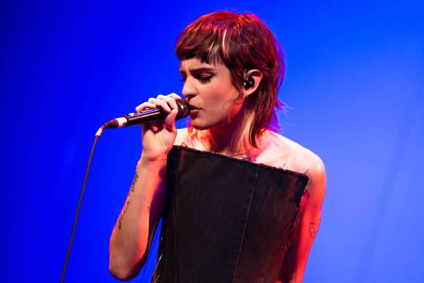 ESP: Brillante Festival - Natalia Lacunza