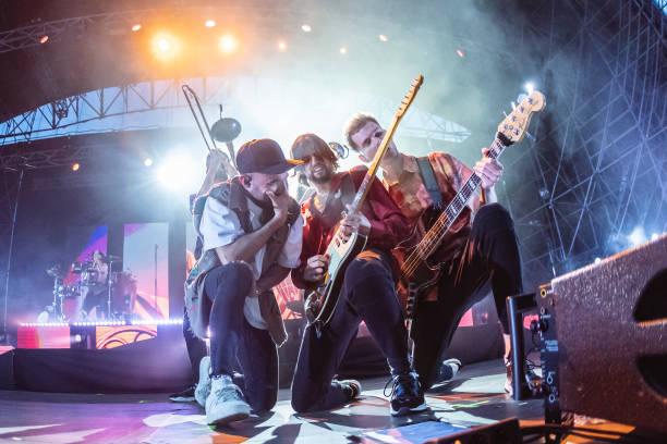 ESP: Nil Moliner Concert In Barcelona