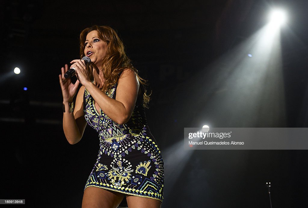 Cadena Dial: 'Lo Mejor De Aqui Y De Alli' 2013 Gala