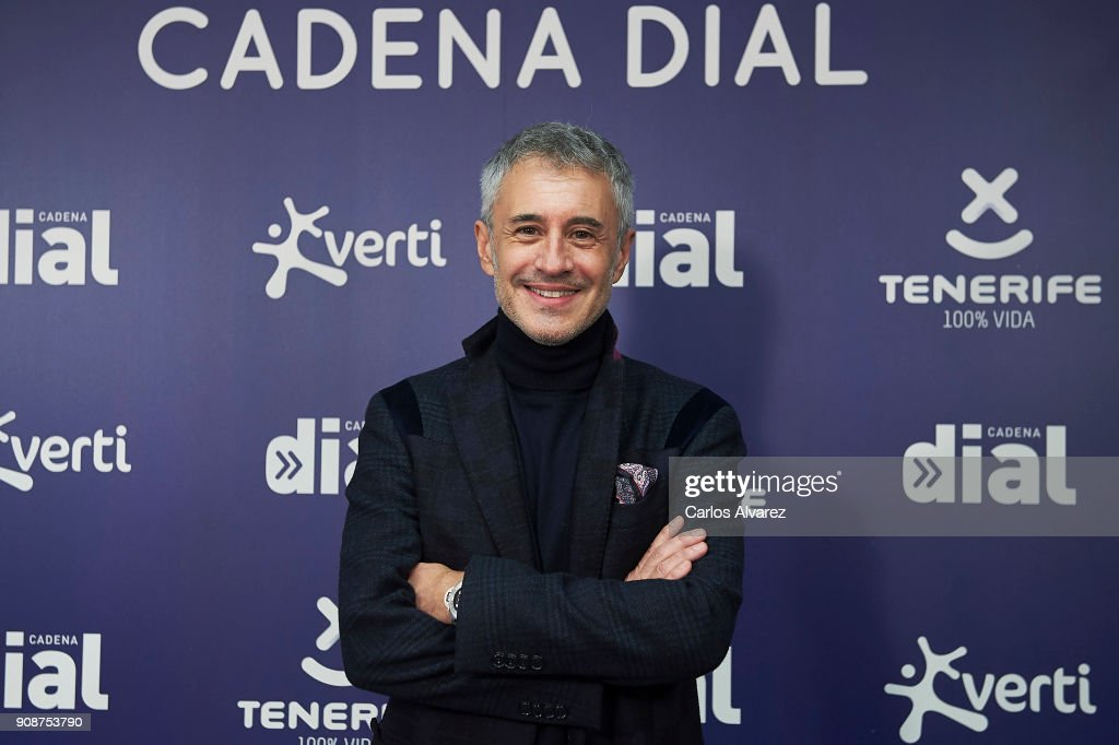 Cadena Dial Awards Presentation