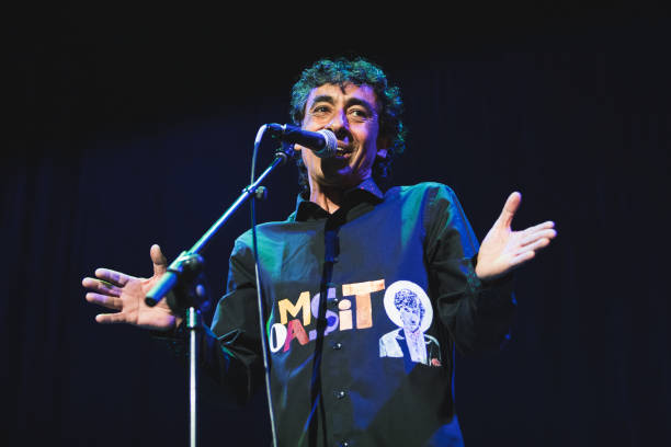 ESP: Madrid Brillante Festival - Tomasito