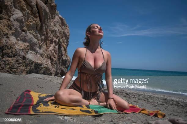 Spanish Sunworshipper