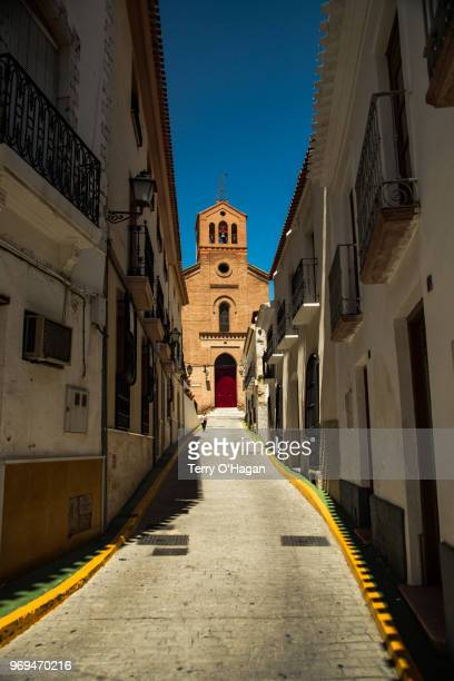 Spanish Travels