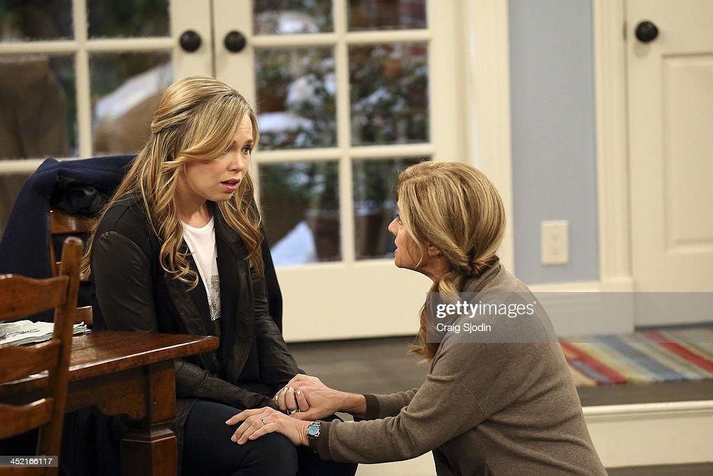 "ABC's ""Last Man Standing"" - Season Three : News Photo"