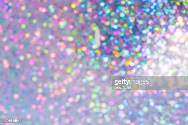 sparkly background, glitter background, abstract background, silver background - scintillant photos et images de collection