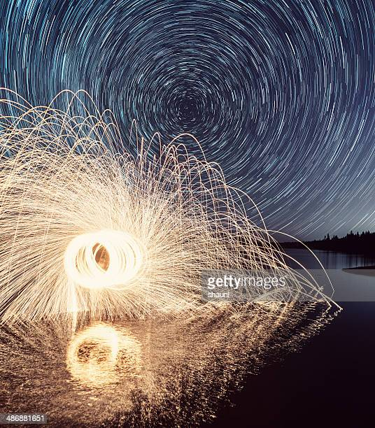 Sparks and Stars