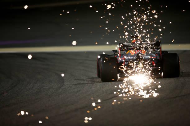 BHR: F1 Grand Prix of Bahrain - Practice