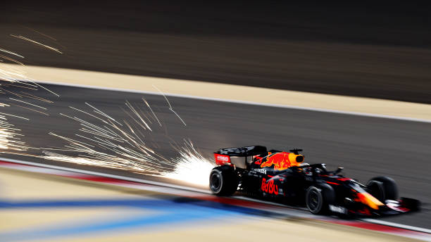 BHR: F1 Grand Prix of Sakhir - Qualifying