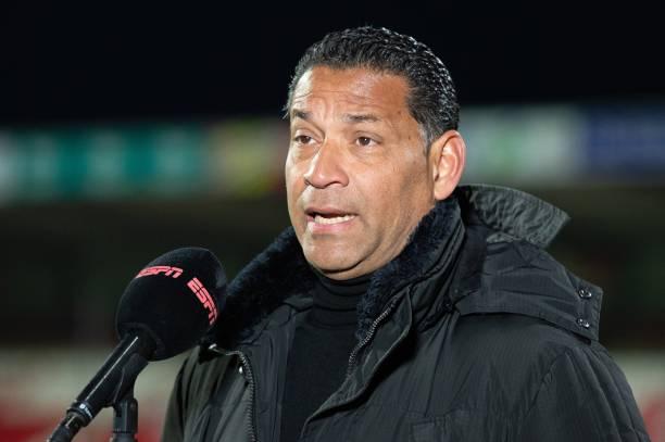 NLD: FC Emmen v Sparta Rotterdam - Dutch Eredivisie
