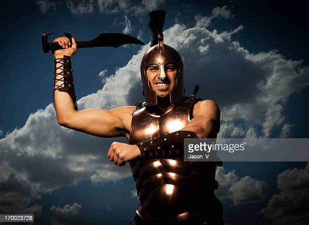 spartan - sparta stock photos and pictures