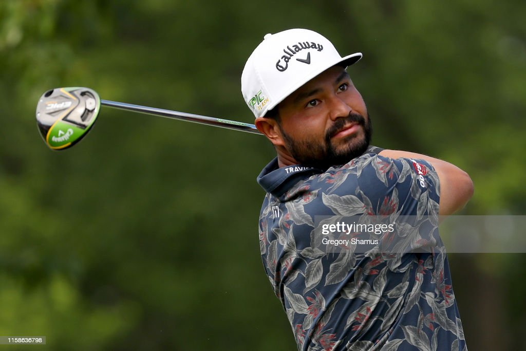 Rocket Mortgage Classic - Round One : News Photo