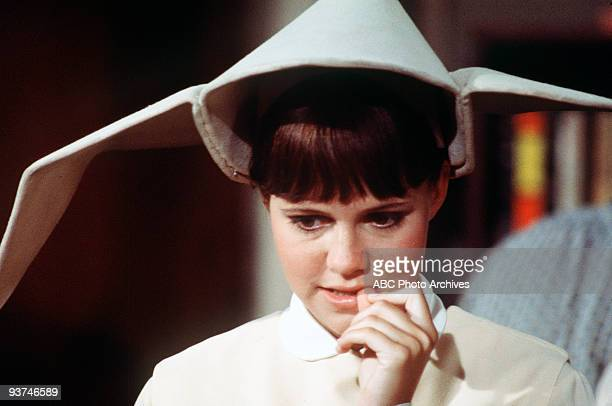 NUN Speak the Speach I Pray You Season Three 10/1/69 Sister Bertrille coaxed a shy priest out of his scholarly shell by having him work with Carlo's...
