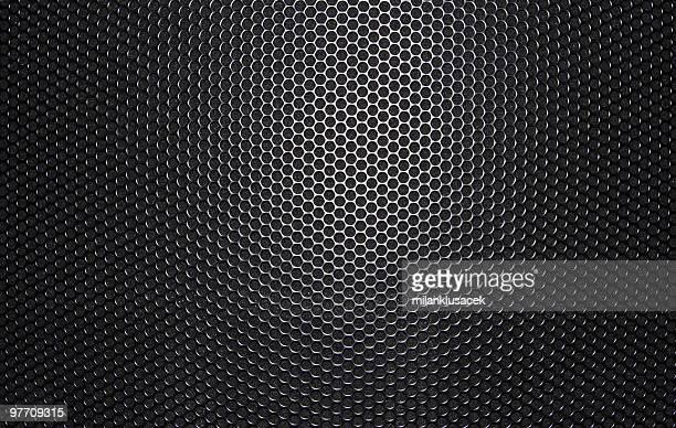Speaker grille 3