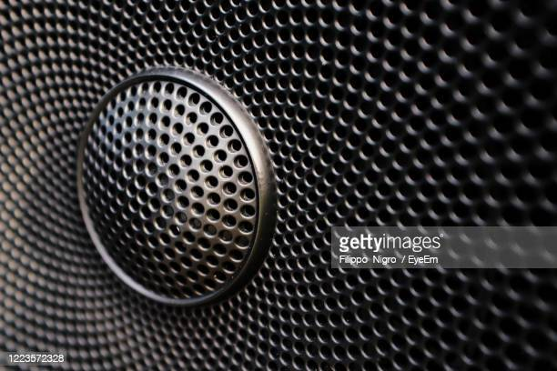 speaker music - recording studio stock pictures, royalty-free photos & images