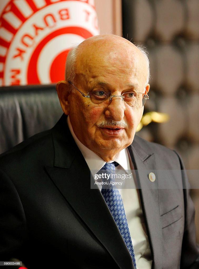 Ismail Kahraman