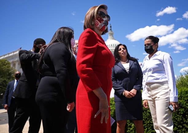 DC: House Democrats Reintroduce I Am Vanessa Guillen Act